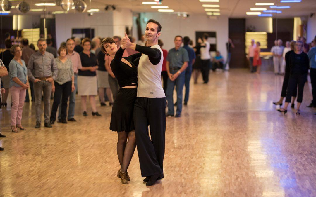 MAX4ALL Dance