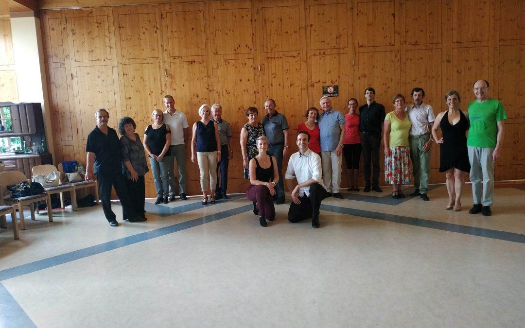 Workshop vom 26.07.2020